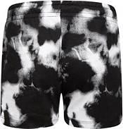 Jordan Girls' Tie Dye French Terry Shorts product image