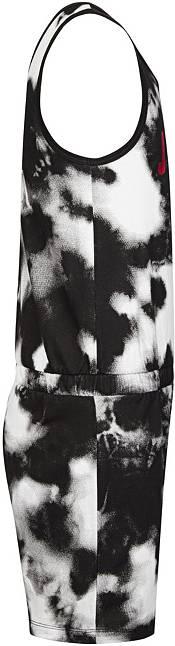 Jordan Girls' Tie Dye Romper product image