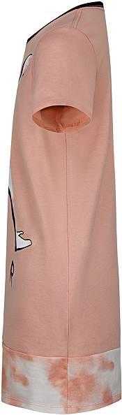 Jordan Girls' Tie Dye T-Shirt Dress product image