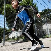 adidas Boys' Colorblock Tricot Jacket product image