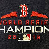 Winning Streak Sports 2018 World Series Champions Boston Red Sox Road To The Championship Banner product image