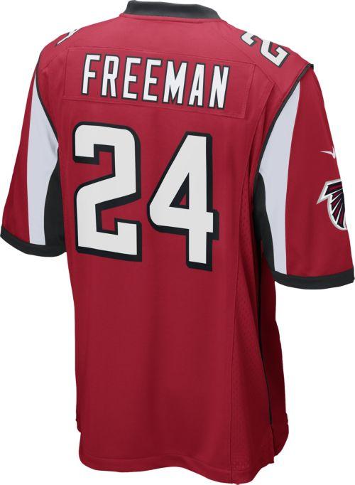 172c27963 ... best nike mens home game jersey atlanta falcons devonta freeman 24  c1b6b c8034