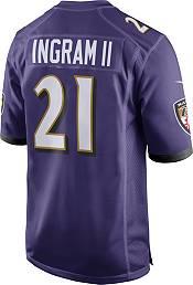 Mark Ingram Nike Men's Baltimore Ravens Home Game Jersey product image