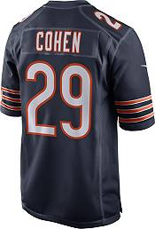 Nike Men's Home Game Jersey Chicago Bears Tarik Cohen #29 product image