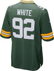 Nike Men's Home Game Jersey Green Bay Packers Reggie White #92 product image