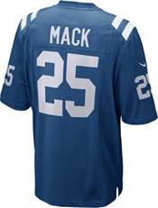 Nike Men's Home Game Jersey Indianapolis Colts Marlon Mack #25 product image