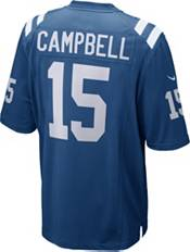 Nike Men's Home Game Jersey Indianapolis Colts Parris Campbell #15 product image