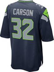 Nike Men's Home Game Jersey Seattle Seahawks Chris Carson #32 product image
