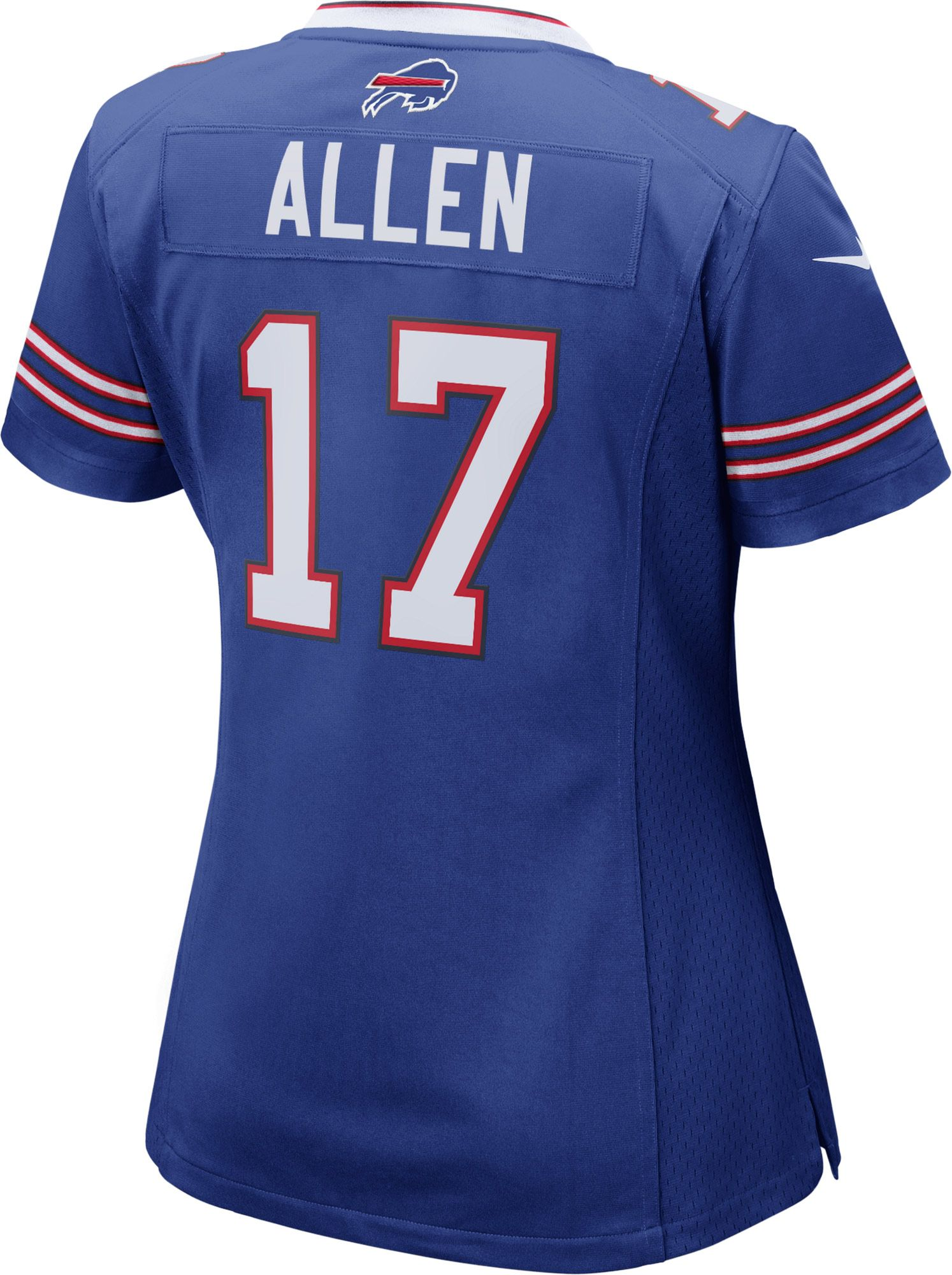 buffalo bills game jersey