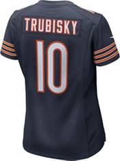 Nike Women's Home Game Jersey Chicago Bears Mitchell Trubisky #10 product image