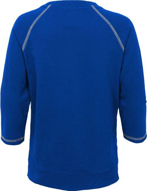 ... Kentucky Wildcats Blue Overthrow Long Sleeve T-Shirt. noImageFound.  Previous d22f3387c063