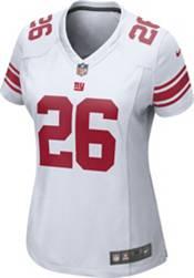 Nike Women's Away Game Jersey New York Giants Saquon Barkley #26 product image