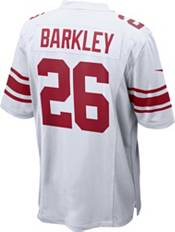 Saquon Barkley #26 Nike Men's New York Giants Away Game Jersey product image