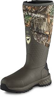 Irish Setter Adult MudTrek Full Fit 17'' 800g Waterproof Hunting Boots product image
