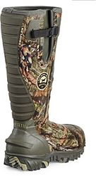 57bb1be5a1e Irish Setter Men's Rutmaster 2.0 800g Rubber Hunting Boots | DICK'S ...