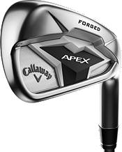 Callaway Apex 19 Irons – (Graphite) product image