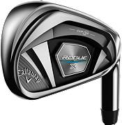 Callaway Rogue X Irons – (Steel) product image