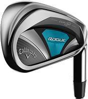 Callaway Women's Rogue Individual Irons – (Graphite) product image