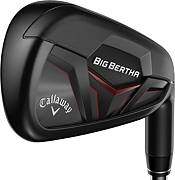 Callaway Women's 2019 Big Bertha Irons – (Graphite) product image