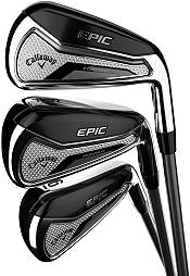 Callaway Epic Forged Irons – (Graphite) product image