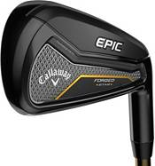 Callaway Women's Epic Forged Star Hybrid/Irons – (Graphite) product image