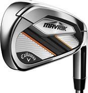 Callaway MAVRIK Irons – (Steel) product image