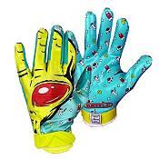 Battle Adult Alien Receiver Gloves product image