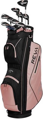 Callaway Women's REVA 11-Piece Complete Set – (Graphite) product image