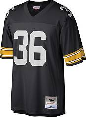 Mitchell & Ness Men's 1996 Game Jersey Pittsburgh Steelers Jerome Bettis #36 product image