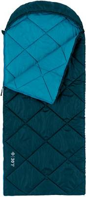 Outdoor Products 30°F Hooded Sleeping Bag product image