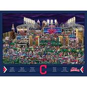 You the Fan Cleveland Indians Find Joe Journeyman Puzzle product image