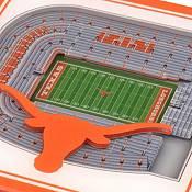 You the Fan Texas Longhorns 3D Stadium Views Coaster Set product image