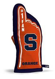 You The Fan Syracuse Orange #1 Oven Mitt product image