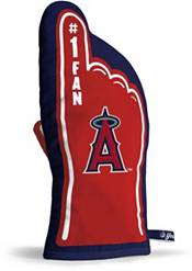 You The Fan Los Angeles Angels #1 Oven Mitt product image