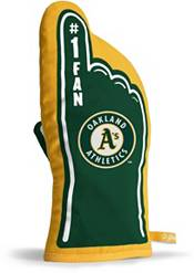 You The Fan Oakland Athletics #1 Oven Mitt product image