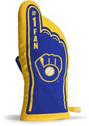 You The Fan Milwaukee Brewers #1 Oven Mitt product image