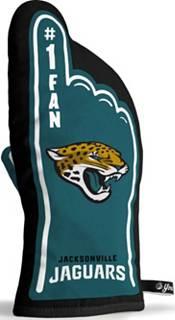 You The Fan Jacksonville Jaguars #1 Oven Mitt product image