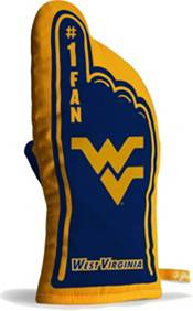 You The Fan West Virginia Mountaineers #1 Oven Mitt product image