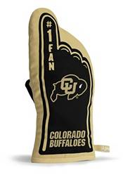 You The Fan Colorado Buffaloes #1 Oven Mitt product image