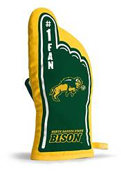 You The Fan North Dakota State Bison #1 Oven Mitt product image