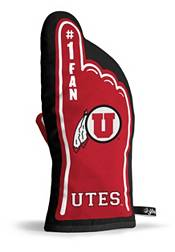 You The Fan Utah Utes #1 Oven Mitt product image