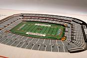 You the Fan Auburn Tigers 5-Layer StadiumViews 3D Wall Art product image
