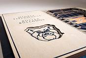 You the Fan Butler Bulldogs 5-Layer StadiumViews 3D Wall Art product image