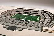 You the Fan Michigan State Spartans 5-Layer StadiumViews 3D Wall Art product image