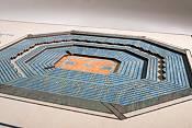 You the Fan North Carolina Tar Heels 5-Layer StadiumViews 3D Wall Art product image