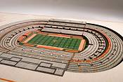 You the Fan Tennessee Volunteers 5-Layer StadiumViews 3D Wall Art product image