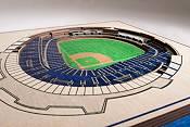You the Fan Kansas City Royals 5-Layer StadiumViews 3D Wall Art product image