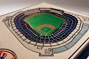 You the Fan New York Yankees 5-Layer StadiumViews 3D Wall Art product image