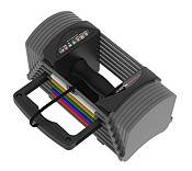 PowerBlock Sport 24 Adjustable Dumbbell System product image