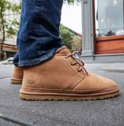 UGG Men's Neumel Suede Casual Boots product image